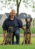 Honden cursussen en workshops in België | Hondenschool zuid west